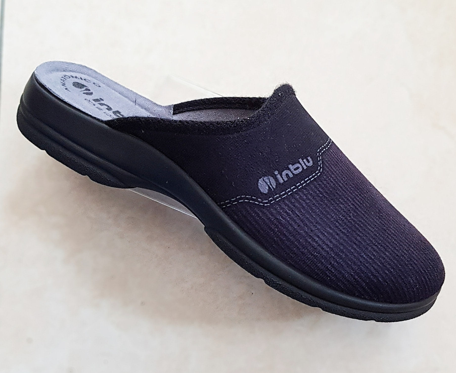 inblu-pantofola-uomo-col-nero