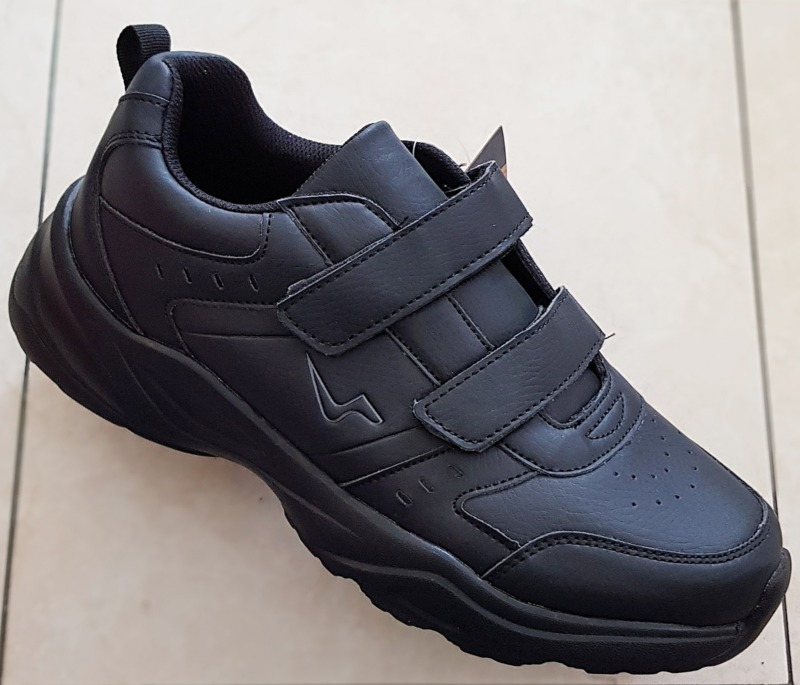 joyway-scarpa-sportiva-uomo-doppio-velcro-col-nero